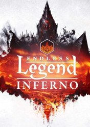 Buy Endless Legend Inferno pc cd key for Steam