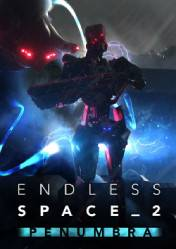 Buy Endless Space 2 Penumbra pc cd key for Steam