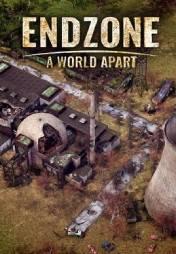 Buy Endzone A World Apart pc cd key for Steam