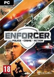 Buy Cheap Enforcer Police Crime Action PC CD Key