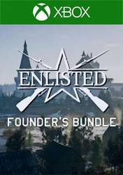 Buy Cheap Enlisted Founders Bundle XBOX ONE CD Key