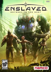Buy Cheap ENSLAVED: Odyssey to the West PC CD Key