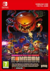 Buy Cheap Enter the Gungeon NINTENDO SWITCH CD Key