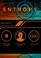 Buy Cheap Entropy Colonist PC CD Key