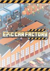 Buy Epic Car Factory pc cd key for Steam