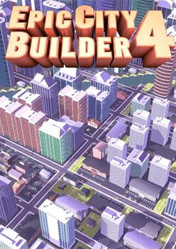 Buy Epic City Builder 4 pc cd key for Steam