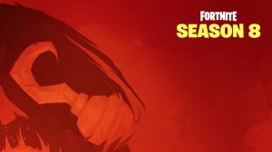 Epic Games publishes a teaser of Fortnite's eight season