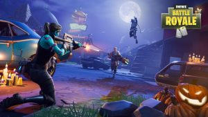 Epic Games sues some Fortnite cheaters and at least one of them is a 14 year-old boy