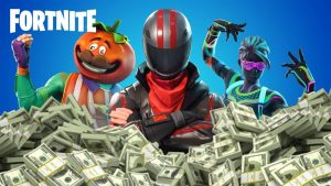 Epic's Profit From Fortnite Is More Than What Some Countries Made