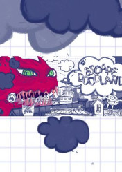 Buy Cheap Escape Doodland PC CD Key