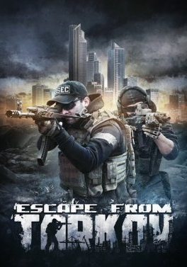 Buy Cheap Escape from Tarkov PC CD Key