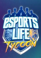 Buy Esports Life Tycoon pc cd key for Steam