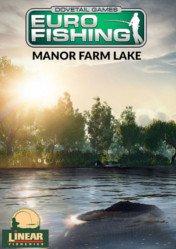 Buy Cheap Euro Fishing Manor Farm Lake PC CD Key