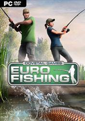 Buy Euro Fishing PC CD Key
