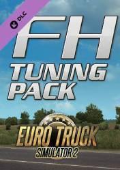 Buy Cheap Euro Truck Simulator 2 FH Tuning Pack PC CD Key