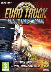 Buy Euro Truck Simulator 2 Gold Edition PC CD Key