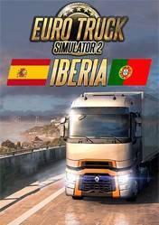 Buy Cheap Euro Truck Simulator 2 Iberia PC CD Key