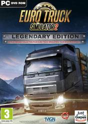 Buy Euro Truck Simulator 2 Legendary Edition PC CD Key