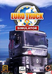 Buy Euro Truck Simulator 2 PC CD Key