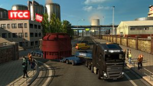 Euro Truck Simulator 2 publishes a new DLC dedicated to Special Transport