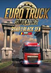 Buy Cheap Euro Truck Simulator 2 Road to the Black Sea PC CD Key