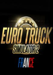 Buy Euro Truck Simulator 2 Vive la France DLC pc cd key for Steam