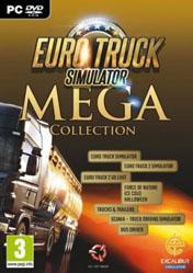 Buy Cheap Euro Truck Simulator Mega Collection PC CD Key