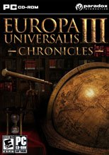 Buy Cheap Europa Universalis III Chronicles PC CD Key