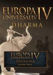Buy Cheap Europa Universalis IV: Dharma DLC PC CD Key
