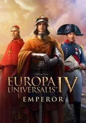 Buy Cheap Europa Universalis IV: Emperor PC CD Key