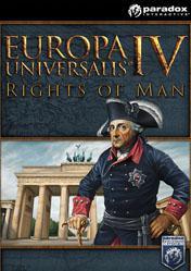 Buy Cheap Europa Universalis IV Rights of Man DLC PC CD Key
