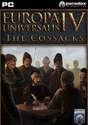 Buy Cheap Europa Universalis IV The Cossacks PC CD Key