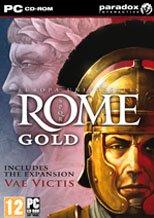 Buy Cheap Europa Universalis Rome Gold PC CD Key