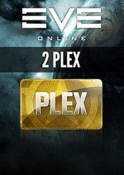 Buy Cheap Eve Online 2 PLEX PC CD Key