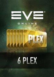 Buy Cheap Eve Online 6 PLEX PC CD Key