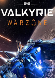 Buy Cheap EVE: Valkyrie Warzone PC CD Key