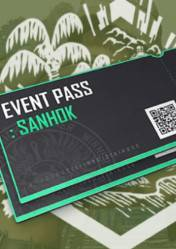 Buy Event Pass: Sanhok PC CD Key