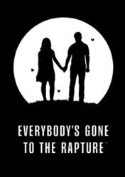 Buy Everybodys Gone to the Rapture pc cd key for Steam