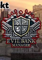 Buy Cheap Evil Bank Manager PC CD Key