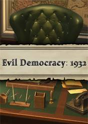 Buy Cheap Evil Democracy 1932 PC CD Key