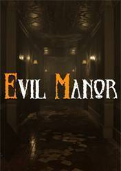 Buy Cheap Evil Manor PC CD Key