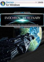 Buy Cheap Evochron Mercenary PC CD Key