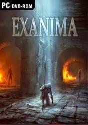 Buy Cheap Exanima PC CD Key