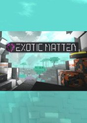 Buy Cheap Exotic Matter PC CD Key