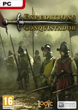 Buy Cheap Expeditions Conquistador PC CD Key