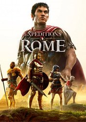 Buy Expeditions Rome pc cd key for Steam
