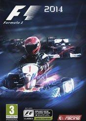 Buy Cheap F1 2014 PC CD Key