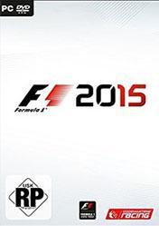 Buy Cheap F1 2015 PC CD Key