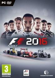 Buy Cheap F1 2016 PC CD Key