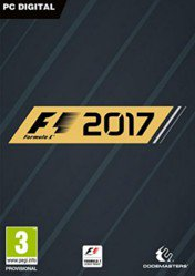 Buy Cheap F1 2017 PC CD Key